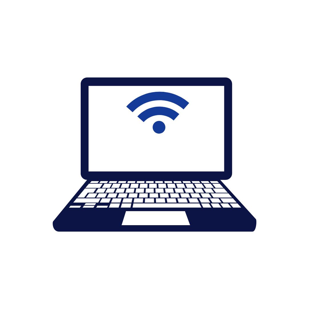 Online videobellen via een beveiligd systeem
